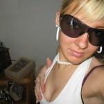 Mala, 20, Novi Beograd