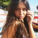Христина, 30, Скопје