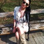 Каролина, 33, Струга