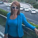Darinka, 48, Herceg Novi