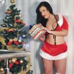 Božić u toplom domu