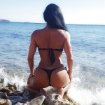 Lina, 34, Maribor
