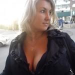 Eliza, 47, Kranj