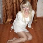 Melanija, 43, Bor