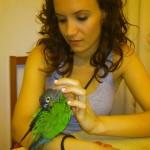 Arijana, 26, Knin