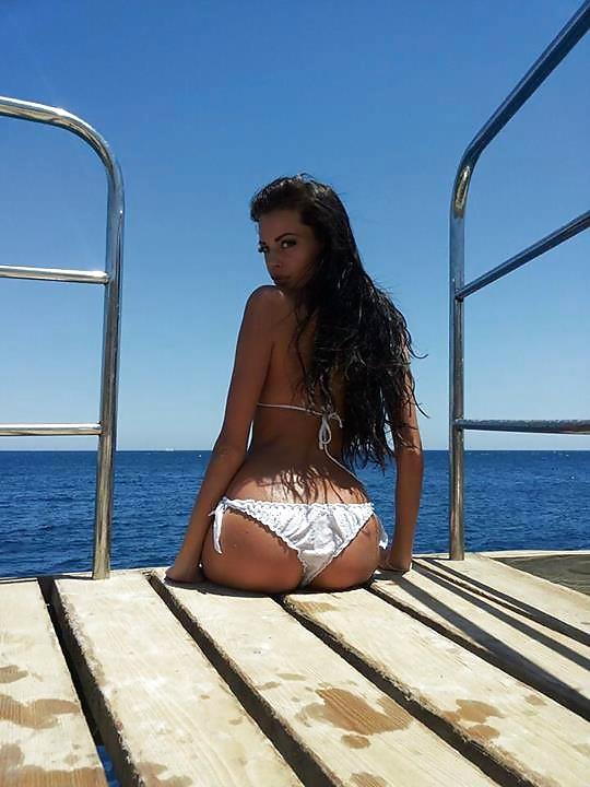 erotske priče plaža