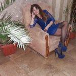Janica, 47, Ulcinj