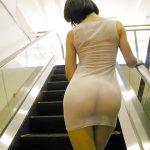 Kratka prozirna suknjica od tila